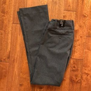 The Limited Charcoal Dress Pants ❣️